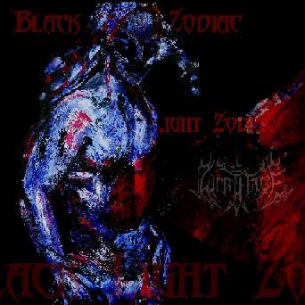 Wrathage - Black Light Zodiac