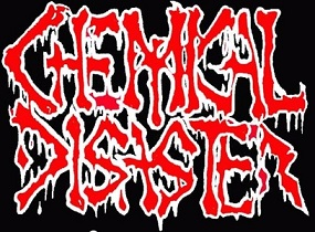 Chemical Disaster - Logo