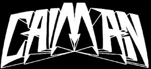 Caiman - Logo