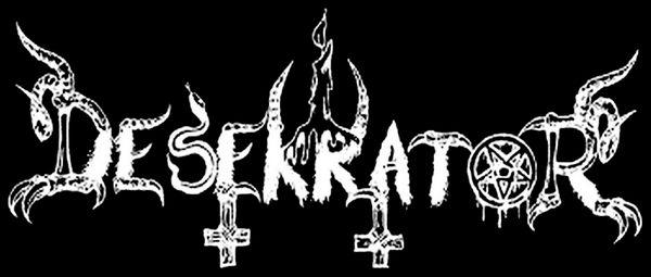 Desekrator - Logo