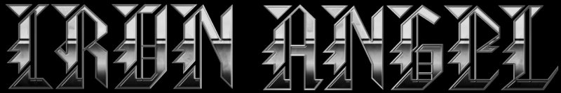 Iron Angel - Logo