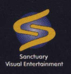 Sanctuary Visual Entertainment