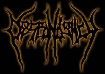 Despondency - Logo