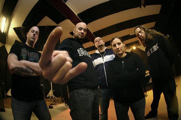 Deathfall - Photo