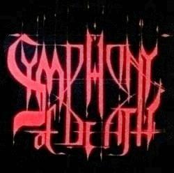 Symphony of Death - Logo