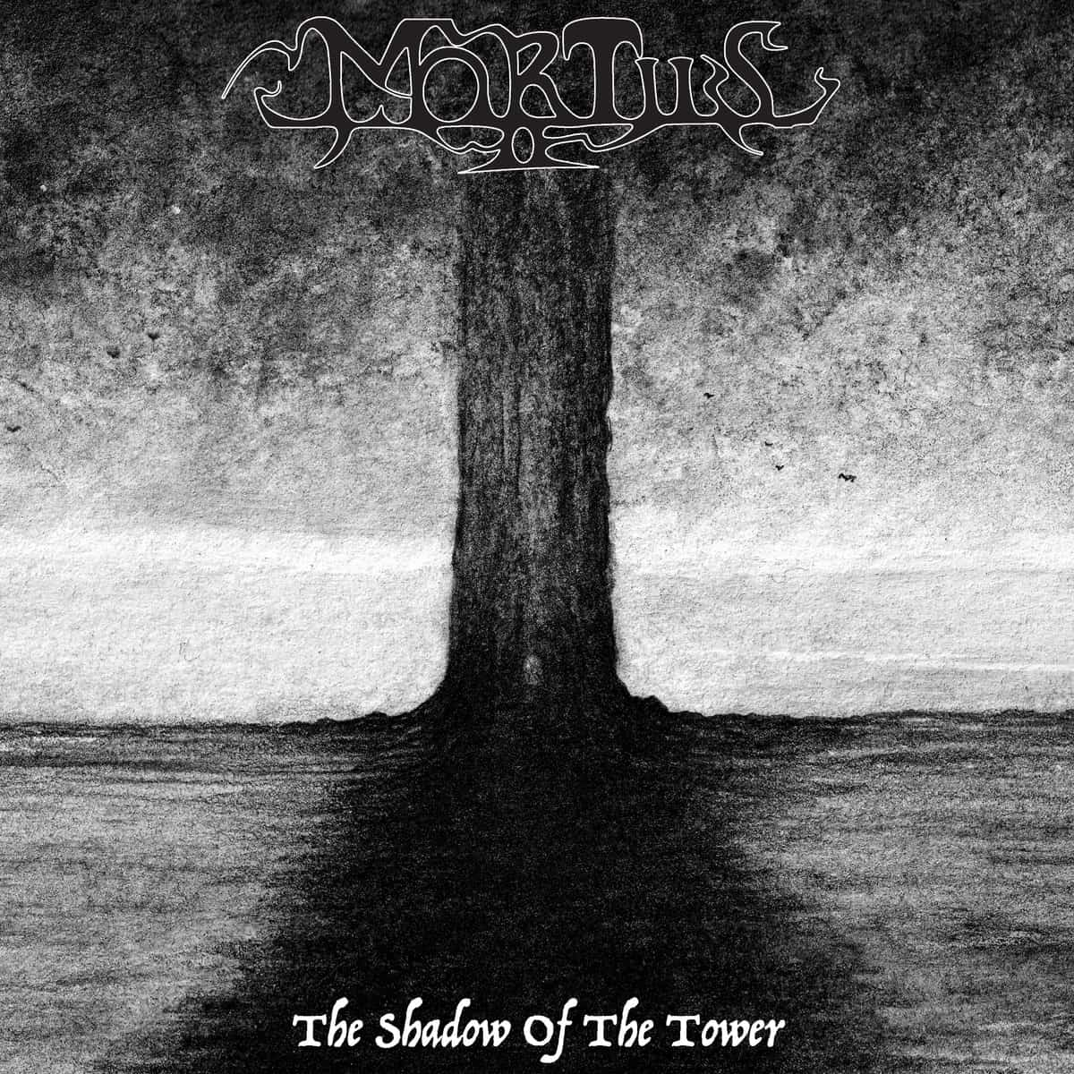 Mortiis - The Shadow of the Tower
