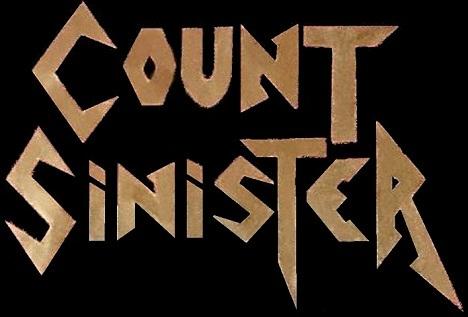Count Sinister - Logo