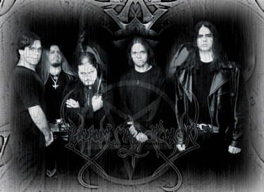 Eternal Malediction - Photo