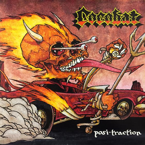 Cocobat - Posi-Traction