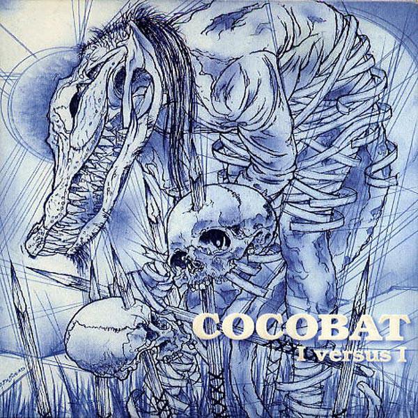 Cocobat - I Versus I