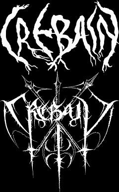 Crebain - Logo