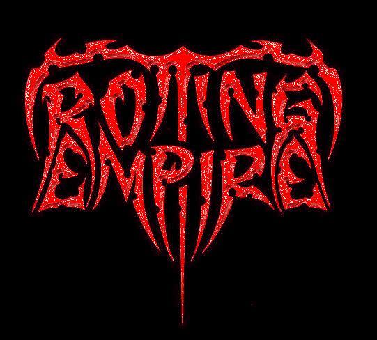 Rotting Empire - Logo