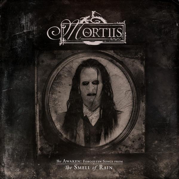 Mortiis - The Awaken: Forgotten Songs from the Smell of Rain
