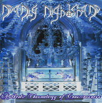 Deadly Nightshade - Authentic Thaumatargy of Consciousness