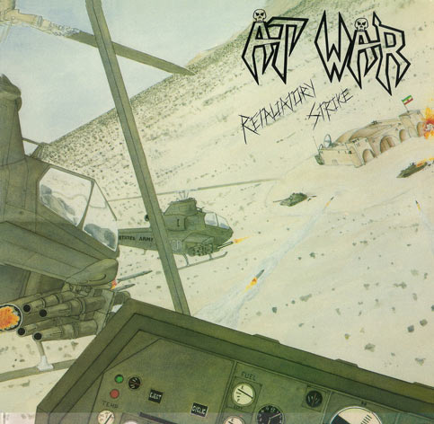 At War - Retaliatory Strike