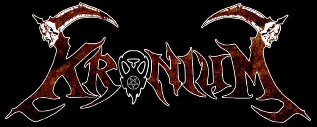Kronium - Logo