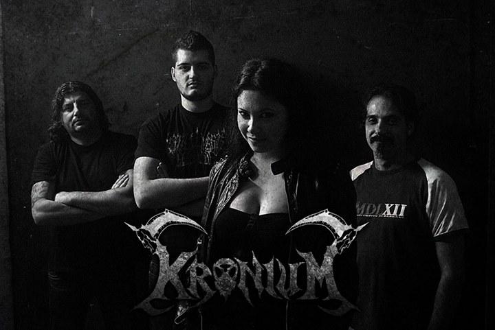 Kronium - Photo