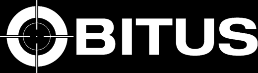 Obitus - Logo
