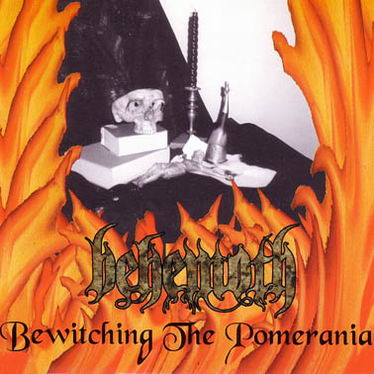 Behemoth - Bewitching the Pomerania (EP)