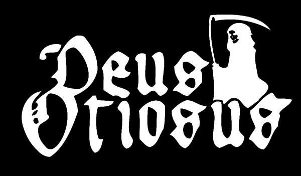 Deus Otiosus - Logo
