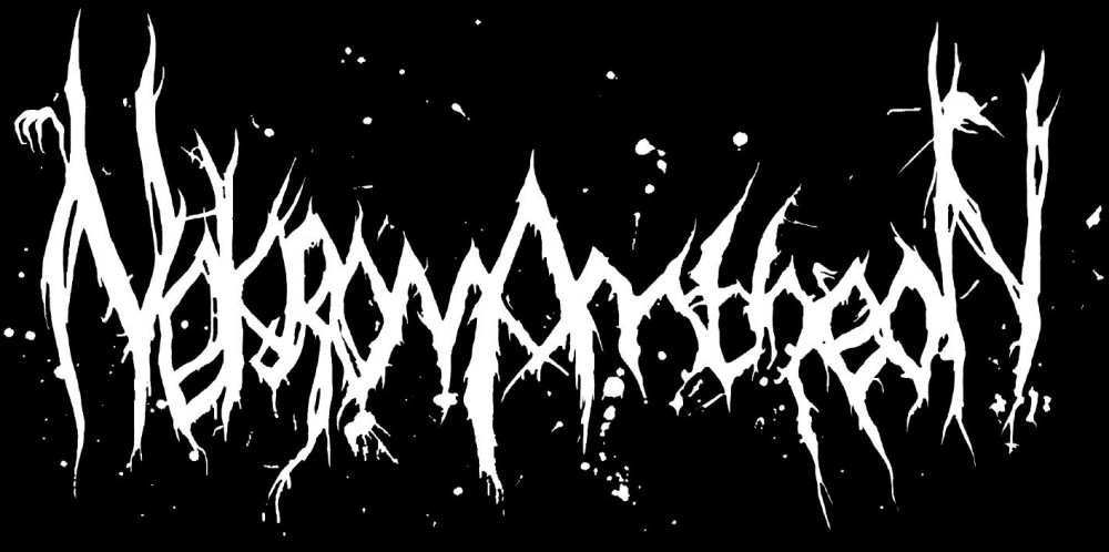 Nekromantheon - Logo