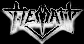 Hematit - Logo
