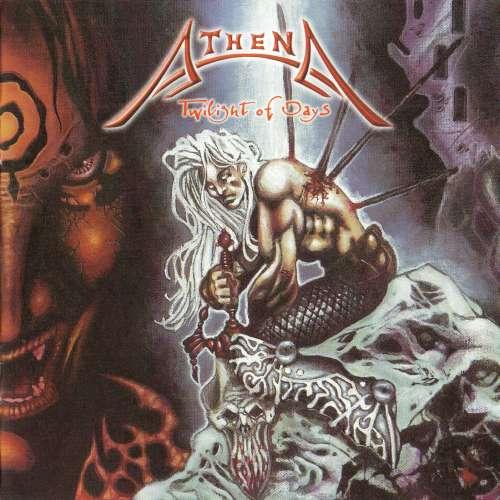 Athena - Twilight of Days