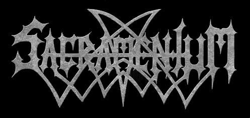 Sacramentum - Logo