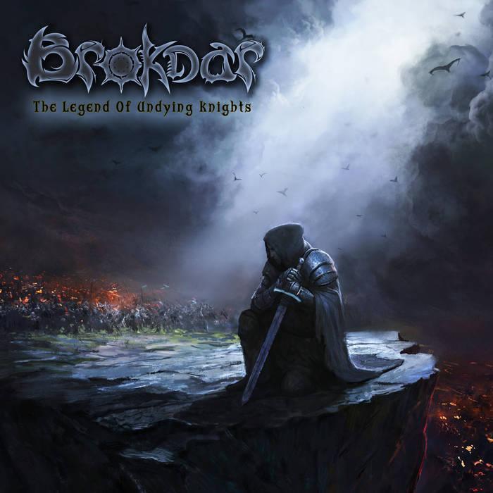 Brokdar - The Legend of Undying Knights