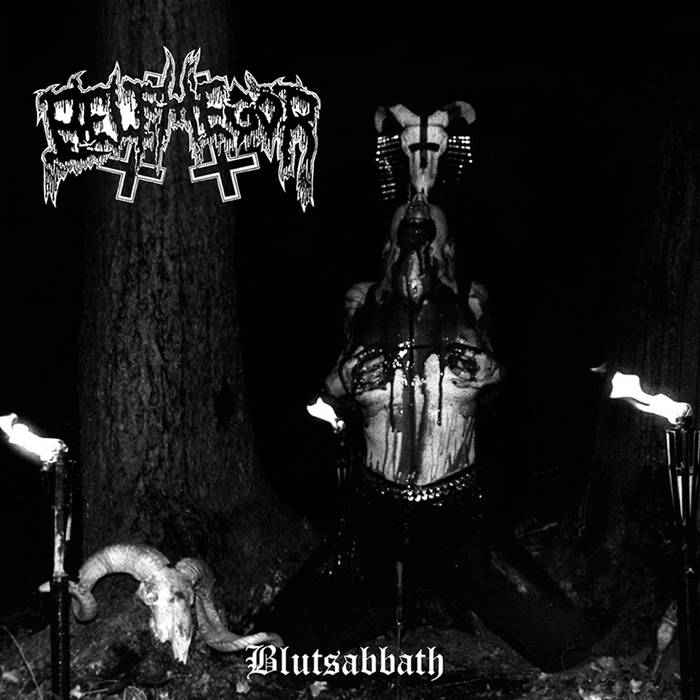 Belphegor - Blutsabbath
