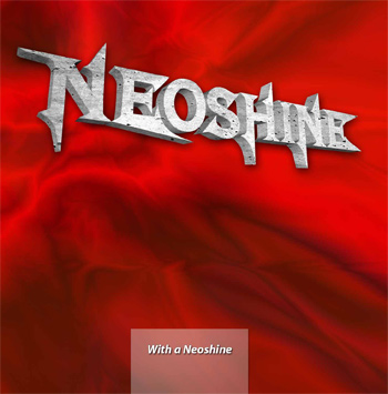 Neoshine - With a Neoshine