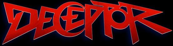 Deceptor - Logo