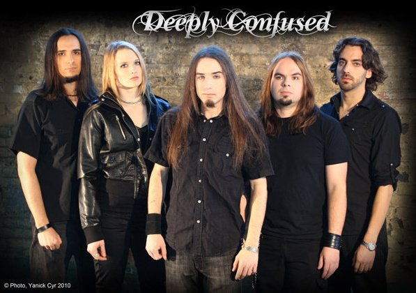 Deeply Confused - Photo