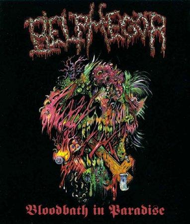 Belphegor - Bloodbath in Paradise