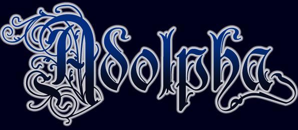 Adolpha - Logo