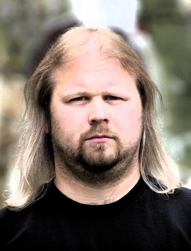 Rayner Harøy