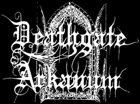 Deathgate Arkanum - Logo