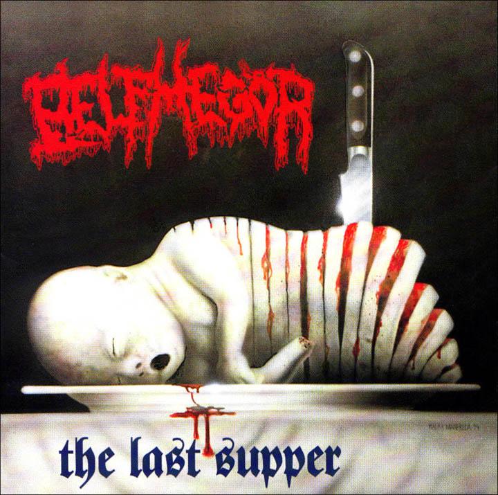 Belphegor - The Last Supper