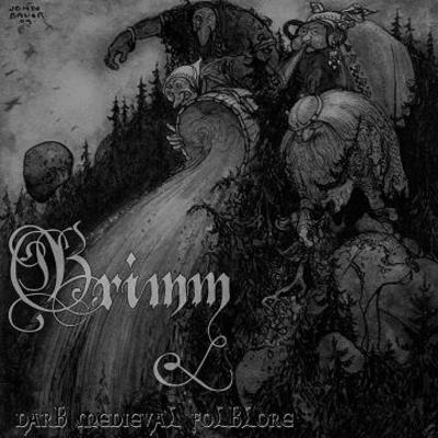 Grimm - Dark Medieval Folklore
