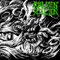 Population Reduction - At the Throats of Man Forever