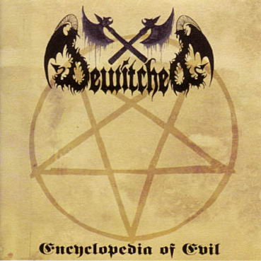 Bewitched - Encyclopedia Of Evil