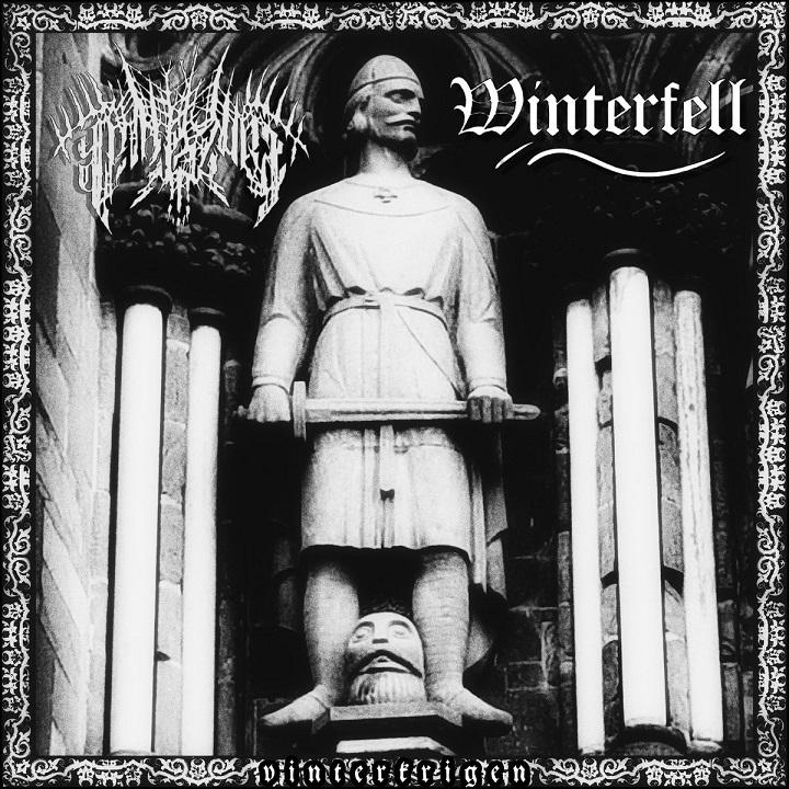 Panzerwar / Winterfell - Vinterkrigen