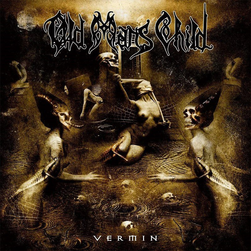 Old Man's Child - Vermin