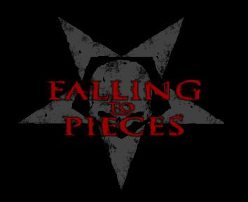 Falling to Pieces - Logo