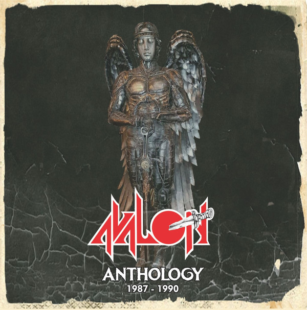 Avalon - Anthology 1987-1990