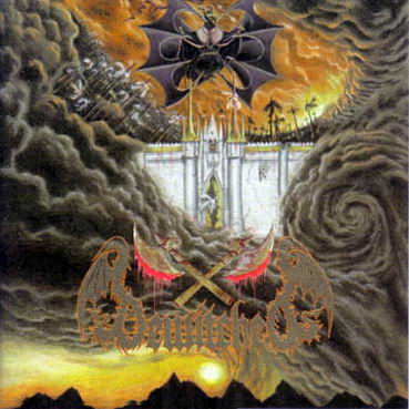 Bewitched - Diabolical Desecration