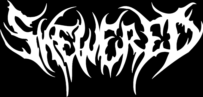 Skewered - Logo