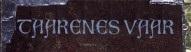 Taarenes Vaar - Logo