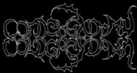 Cold Grey Dawn - Logo