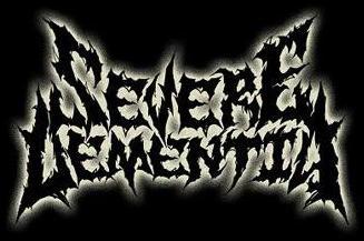Severe Dementia - Logo